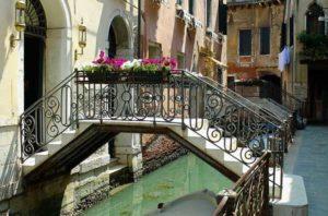 мосты Венеции путеводитель