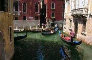 Венеция экскурсии аудиогид