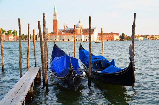 интересные экскурсии по Венеции аудиогид