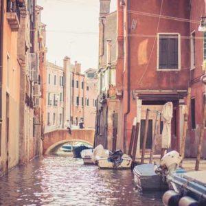 история Венеции аудиогид