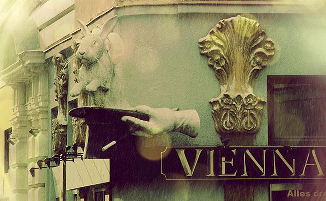путешествие в Вену самостоятельно советы лайфхаки