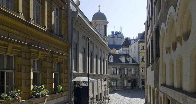 аудио гид в Вене