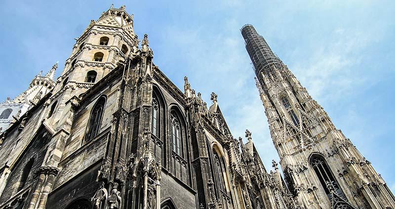 Экскурсии в Вене старый город