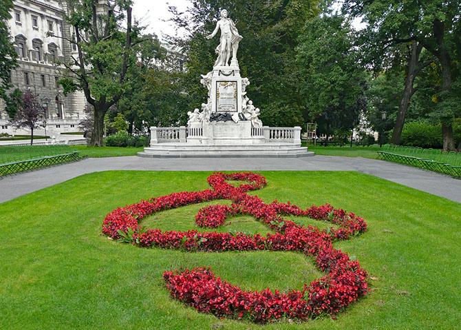 чем заняться в Вене самостоятельно советы