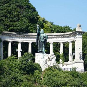 Будапешт прогулки с аудиогидом