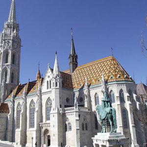 аудиогид по Будапешту - достопримечательности