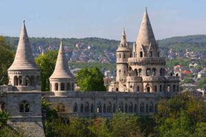 достопримечательности Будапешта за один день