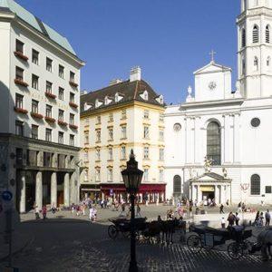 экскурсии в Вене самостоятельно