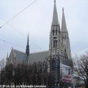 достопримечательности Вены - экскурсии самостоятельно