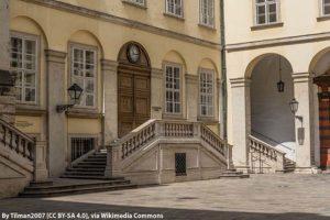 что посетить в Вене самостоятельно