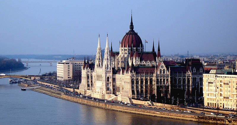 Будапешт за один день - обзорная экскурсия по Будапешту