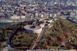 интересные места Будапешта - аудиогид