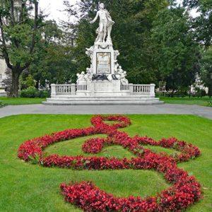 где погулять в Вене - маршруты прогулок