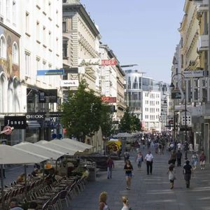 достопримечательности Вены за один день