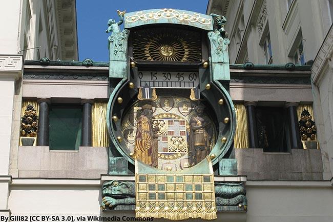 что посмотреть в Вене путеводитель