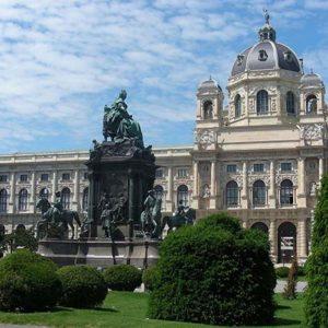 путеводитель и аудиогид по Вене самостоятельно