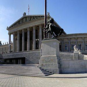 маршруты прогулок по Вене самостоятельно