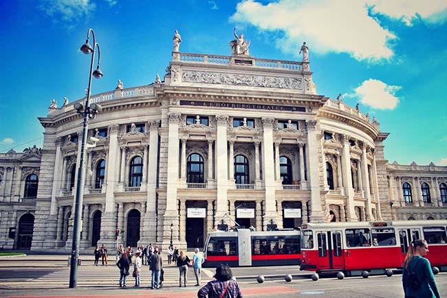 главные достопримечательности Вены самостоятельно