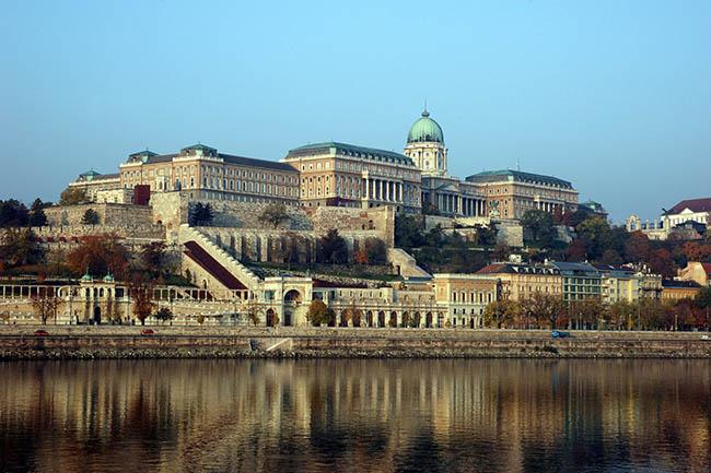 что посмотреть в Будапеште за 1 день - достопримечательности