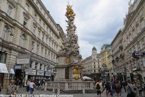 гид по Вене экскурсия