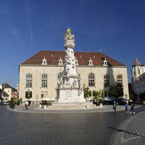 достопримечательности Будапешта за 1 день