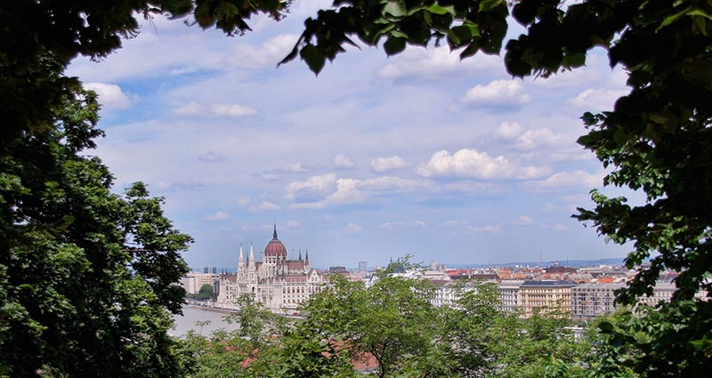 аудиогид Будапешт бесплатная экскурсия