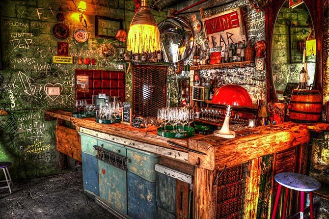 Что попробовать в Будапеште - бары и кафе