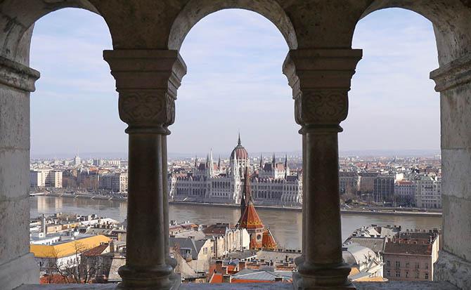 Будапешт самостоятельно: советы и секреты