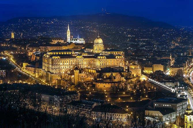 чем заняться в Будапеште самостоятельно