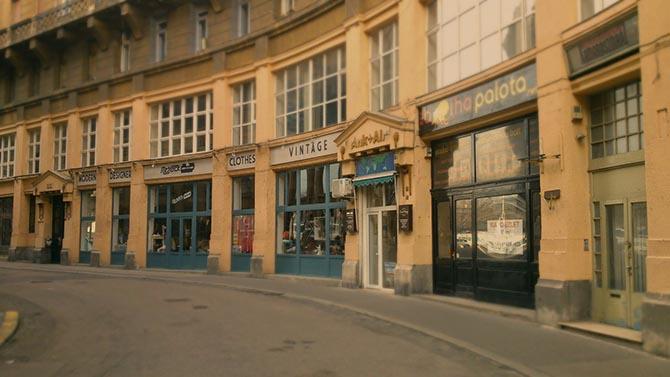Будапешт советы туристам