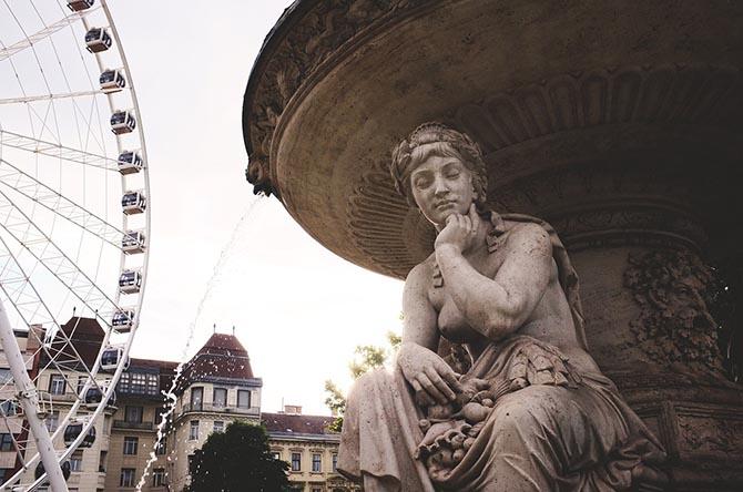 чем заняться в Будапеште идеи и советы