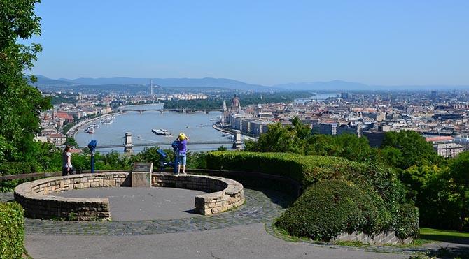 Будапешт самостоятельно чем заняться