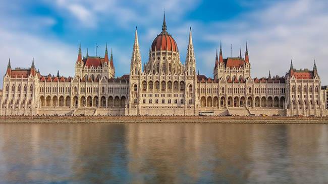 путеводитель по Будапешту