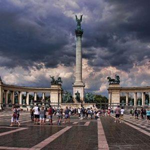 достопримечательности Будапешта путеводитель