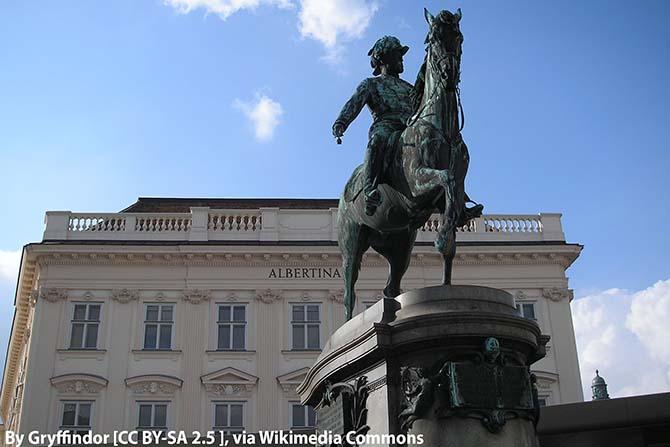 обзорная экскурсия по Вене за один день