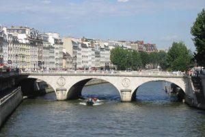 мосты Парижа путеводитель и аудиогид