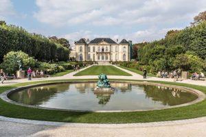 музеи и достопримечательности Парижа