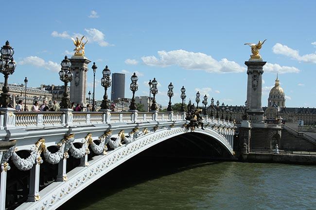 Париж путеводитель и аудиогид