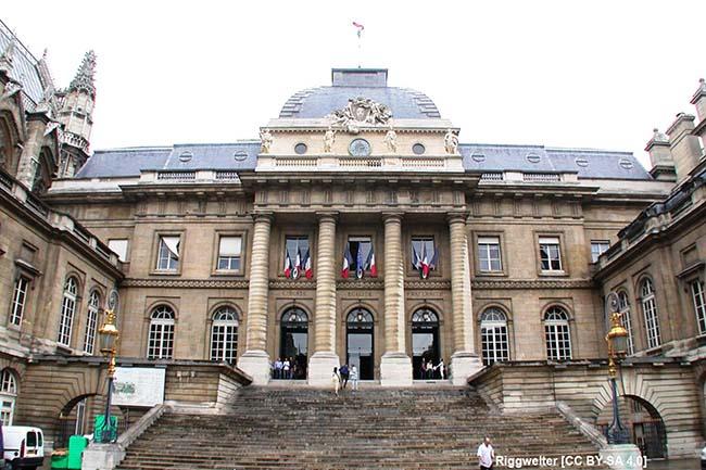 дворцы Парижа - достопримечательности