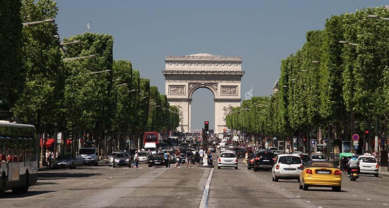 Аудиогид по Парижу скачать бесплатно