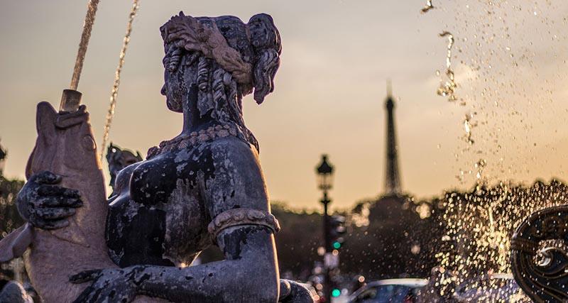 Париж аудиогид бесплатно экскурсия