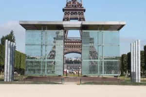 интересные места в Париже путеводитель