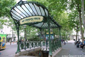 интересные достопримечательности Парижа Монмартр