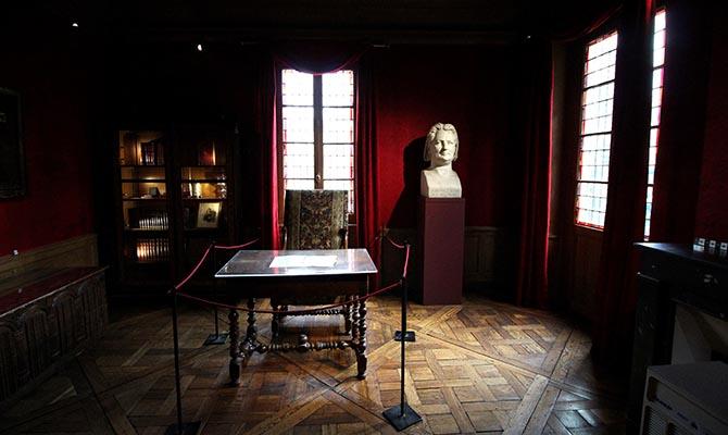 музеи Парижа аудиогид