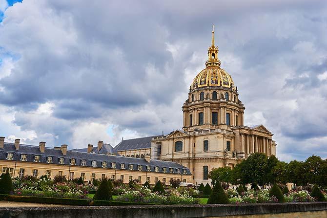 интересные музеи в Париже