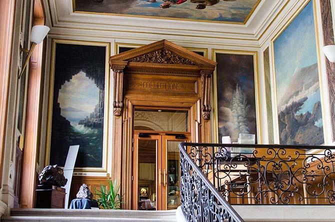 лучшие музеи в Париже
