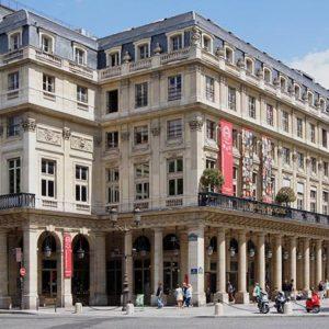 достопримечательности Парижа аудиогид