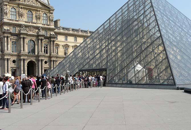путешествие в Париж самостоятельно советы туристам