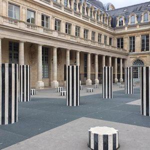 дворцы Парижа