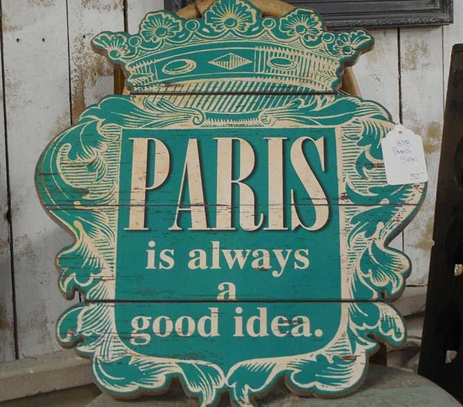 Париж самостоятельно как организовать поездку